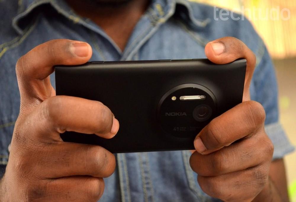 Celulares da Nokia voltam a usar lentes da Zeiss