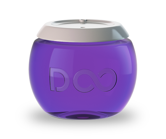 Uva Amora drink pods by Drinkfinity
