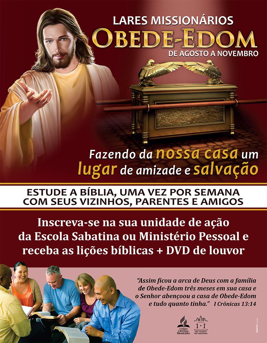 Missão Obede-Edom
