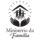 Logomarca Ministério P/B