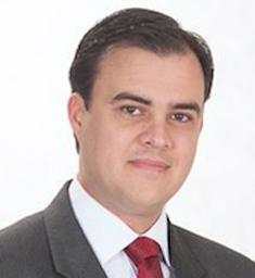 Pr. Anderson Ramos da Silva