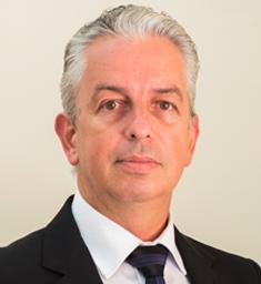 Pr. Renato José de Paula