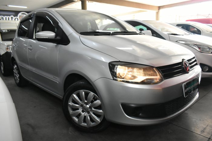 VOLKSWAGEN - FOX
