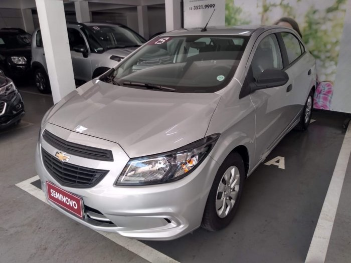 CHEVROLET-ONIX-1.0 MPI JOY 8V FLEX 4P MANUAL