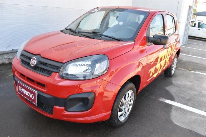FIAT-UNO-1.0 FIREFLY FLEX DRIVE 4P MANUAL