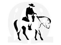 Western-riding