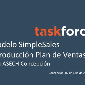 Taller modelo simplesales intoducci%c3%b3n plan de ventas