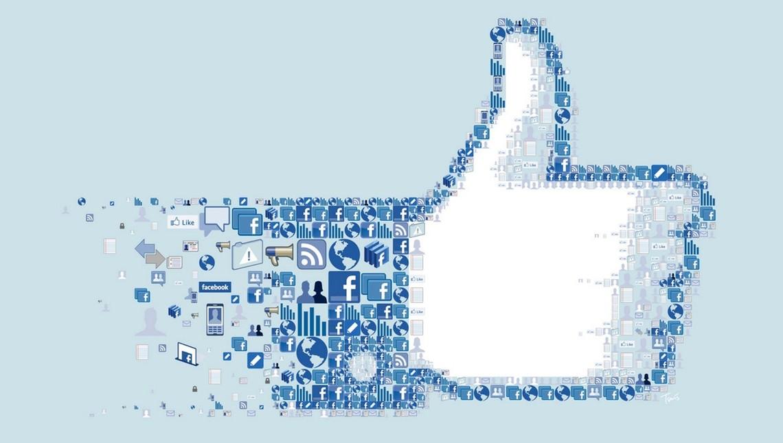 Facebook me gustas
