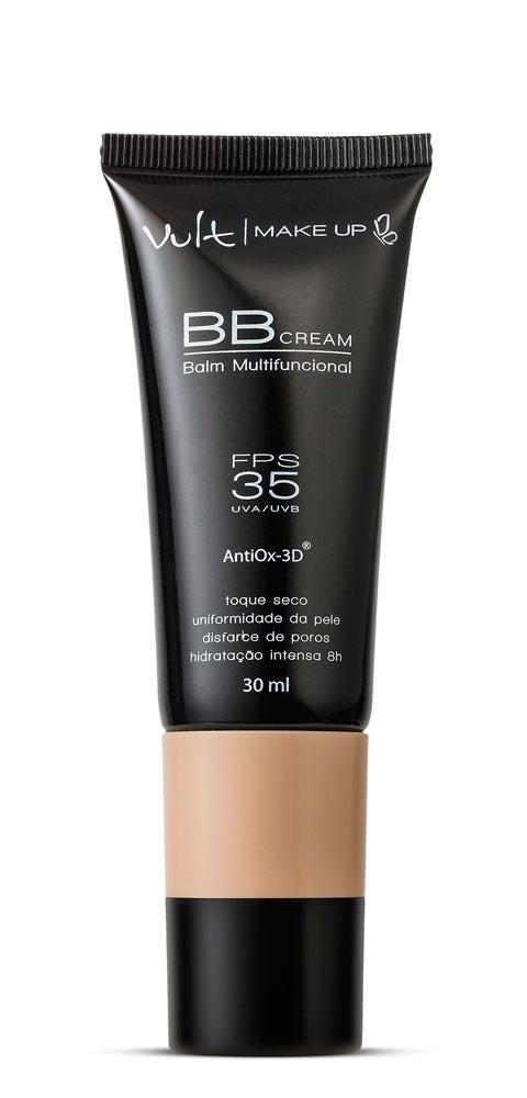 Bb Cream Vult Bege Fps 35 30ml