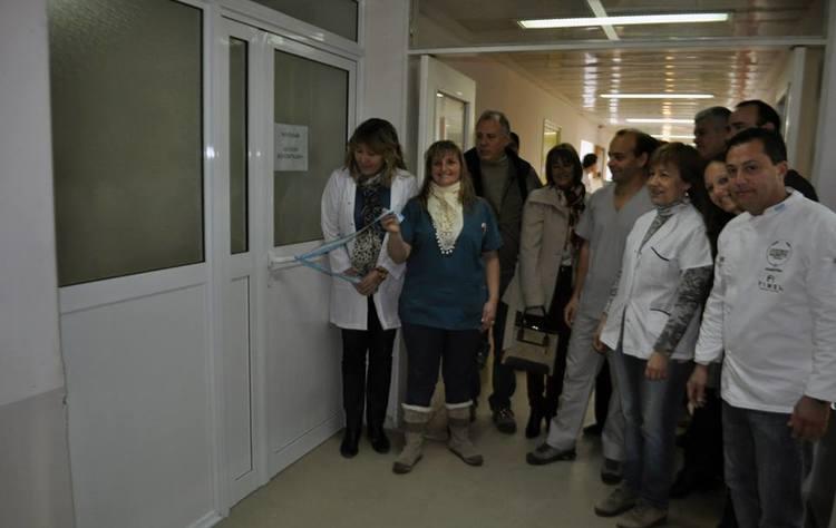 Madryn solidario hospital 1