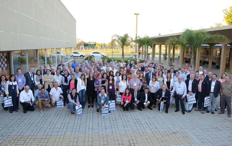 Consejo directivo fehgra concordia 2015