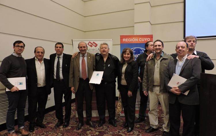 Fehgra seminario laboral dirigente cuyanos