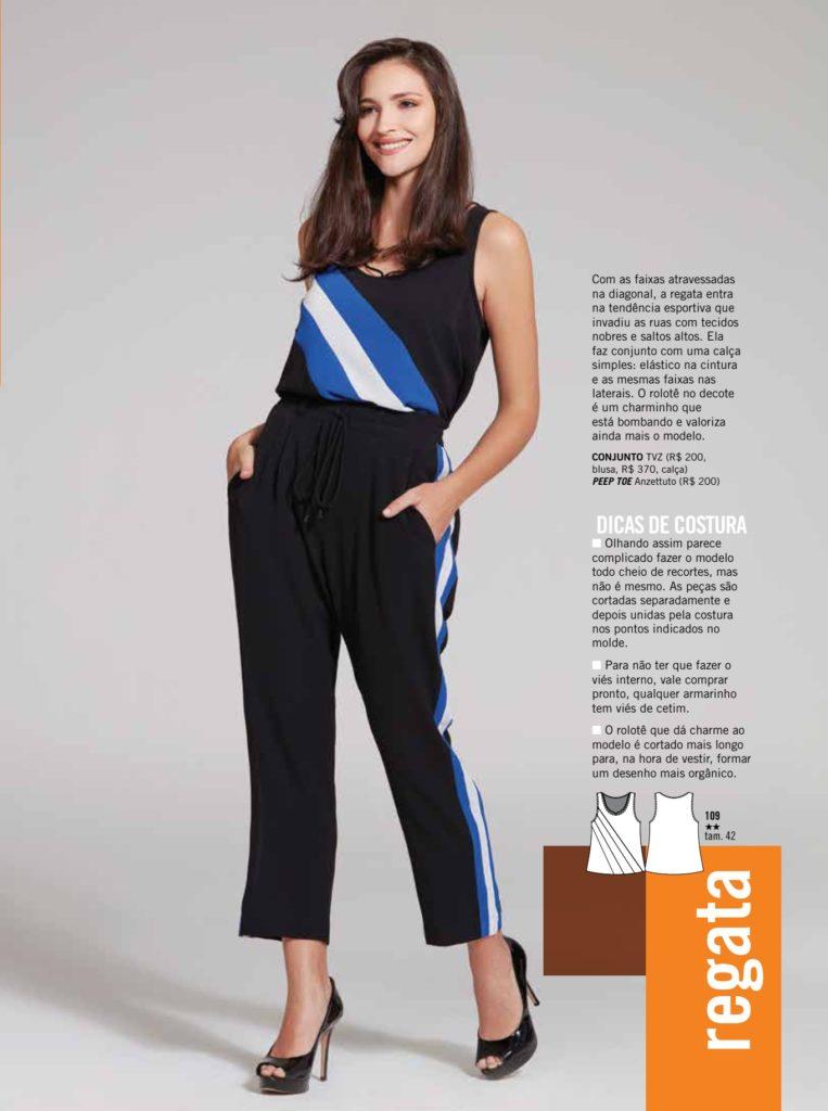 80a22045ac ... edição de moda de Cristian Heverson e beleza de Juliana Bacco