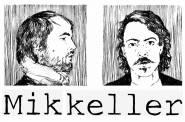 Banner Mikkeler