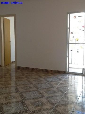 Apartamento  Condom�nio Jo�o Vieira  Paulinia