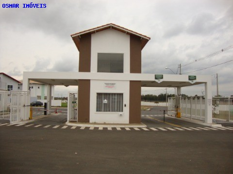 Terreno Condoma�nio  Campos Do Conde Ii  Paul�nia