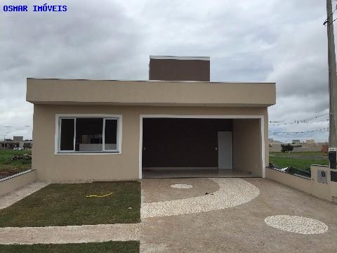 Casa  Campos Do Conde Ii  Paul�nia