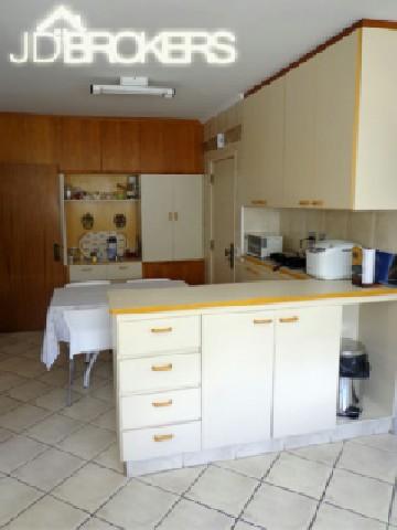 Apartamento de 4 dormitórios em Ponte São João, Jundiaí - SP
