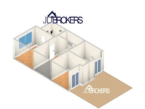Casa de 3 dormitórios em Parque Da Represa, Jundiai - SP