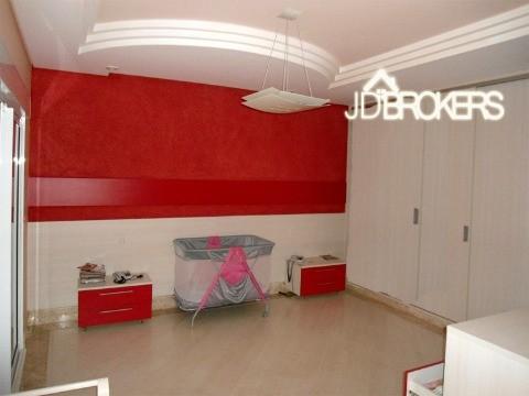 Casa de 6 dormitórios em Jundiaí Mirim, Jundiaí - SP
