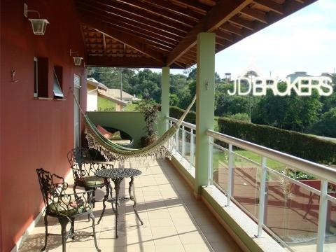 Casa de 4 dormitórios em Medeiros, Jundiai - SP