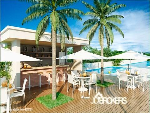 Apartamento de 3 dormitórios em Vila Arens, Jundiai - SP