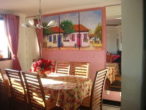 Apartamento de 3 dormitórios em Jardim Do Lago, Jundiai - SP