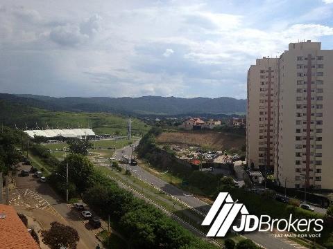 Apartamento de 3 dormitórios em Anhangabau, Jundiai - SP