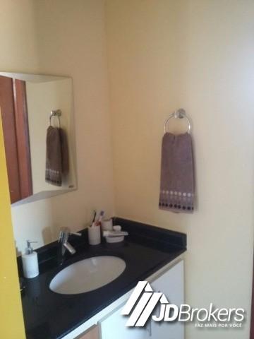 Casa de 3 dormitórios em Mirante De Jundiai, Jundiai - SP
