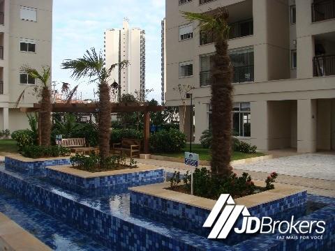 Apartamento de 2 dormitórios em Vila Arens, Jundiaí - SP