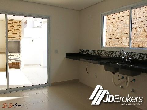 Casa de 4 dormitórios em Engordadouro, Jundiai - SP