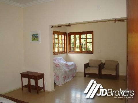 Chacara de 3 dormitórios em Vila Sao Jose, Varzea Paulista - SP