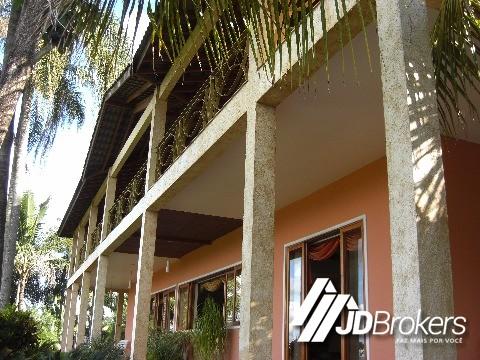 Chacara de 3 dormitórios em Residencial Moenda, Itatiba - SP