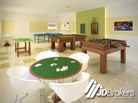 Apartamento de 3 dormitórios em Eloy Chaves, Jundiaí - SP