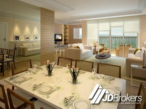 Apartamento de 4 dormitórios em Eloy Chaves, Jundiaí - SP