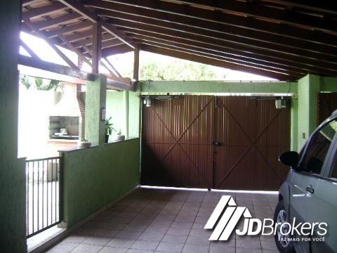 Casa de 3 dormitórios em Jardim  Trevo, Jundiaí - SP