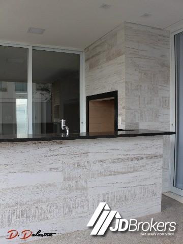 Casa de 4 dormitórios em Cidade Santos Dumont, Jundiai - SP