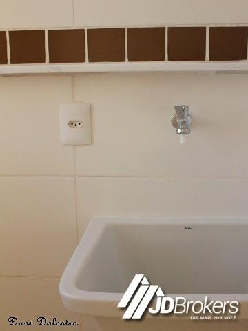 Apartamento de 2 dormitórios em Parque Residencial Maison Blanche, Valinhos - SP