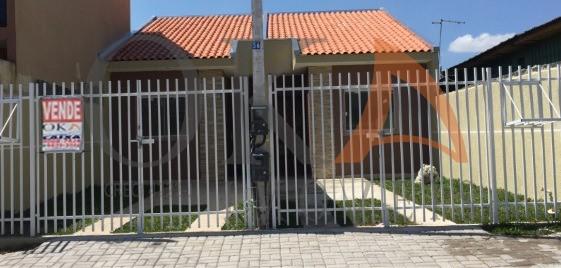 casas para comprar em curitiba camposantana