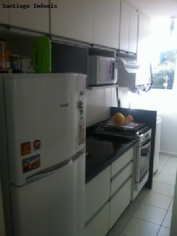 Apartamento de 2 dormitórios em Vila Trinta E Um De Marco, Campinas - SP
