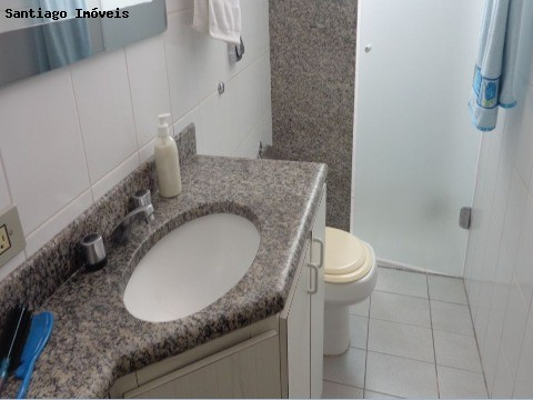 Apartamento de 3 dormitórios à venda em Vila Itapura, Campinas - SP