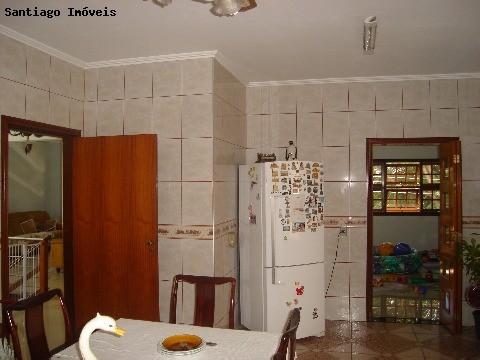 Casa de 4 dormitórios em São Quirino, Campinas - SP
