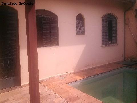 Casa de 3 dormitórios em São Quirino, Campinas - SP
