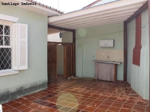 Casa de 3 dormitórios em Castelo, Campinas - SP