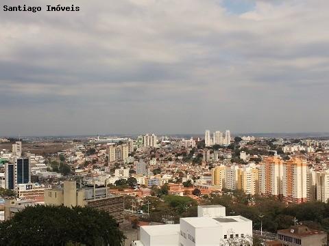 Apartamento de 2 dormitórios em Vila Joao Jorge, Campinas - SP