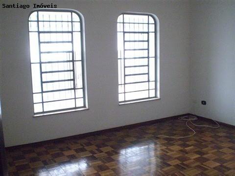 Casa de 3 dormitórios em Parque Da Figueira, Campinas - SP