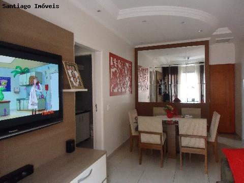 Apartamento de 3 dormitórios à venda em Jardim Pauliceia, Campinas - SP