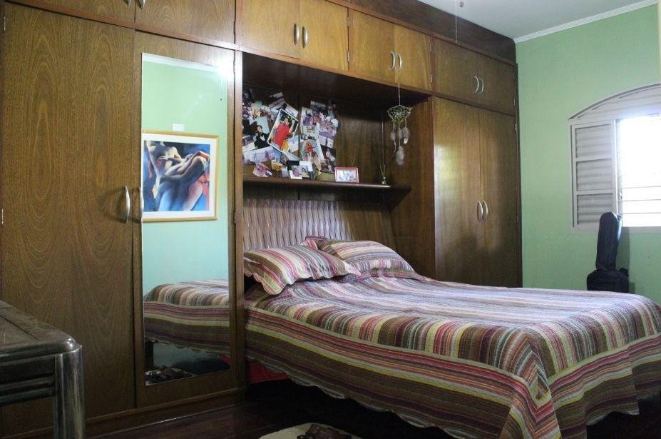 Casa de 3 dormitórios em Jardim Aurelia, Campinas - SP