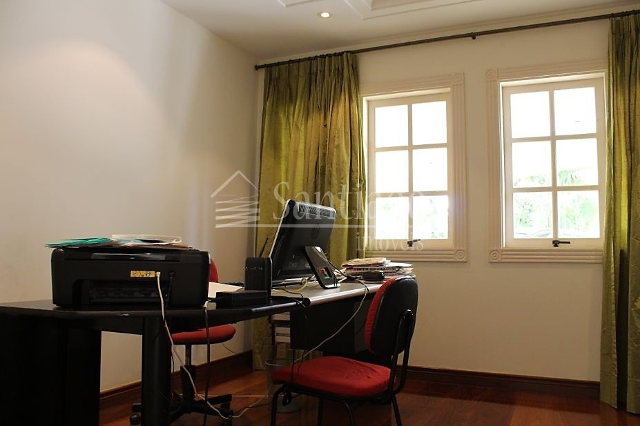Casa de 4 dormitórios em Helvétia, Indaiatuba - SP