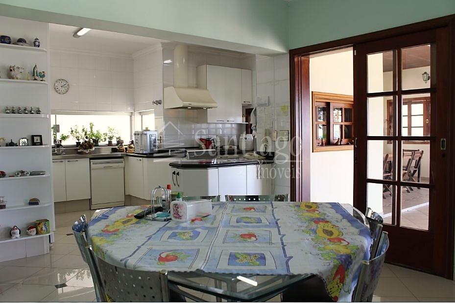 Casa de 5 dormitórios à venda em Sousas, Campinas - SP
